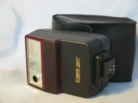 '  244T  ' Canon Speedlite 244T  Camera Flash Cased £7.99
